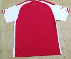 Thailand Quality Arsenal Home Football Shirts 2014/15