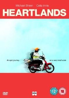 "Honda C50 in ""Heartlands"" (2002)"