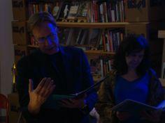 SLIPPERY Lee & Paully [Jens Krummel & Kate Konigisor Red State, Dysfunctional Family, Frame Of Mind, Winter's Tale, Postmodernism, Youre Invited, Jealousy, Betrayal, Post Modern History