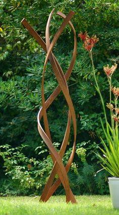 "TerraSculpture ""Kismet""  $3,250.00 |  TerraSculpture"