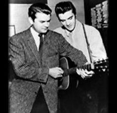 Sam Phillips -- 1986 Inductee, Rock & Roll Hall of Fame