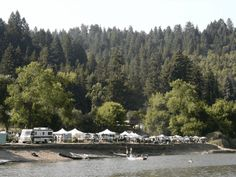 14th Annual Russian River Beer Revival