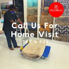 Stay Home Stay Safe Home Carpet, Rugs On Carpet, Carpets, Braided Rugs, Boutique Stores, Stay Safe, Creative Design, Home Furnishings, Digital Prints