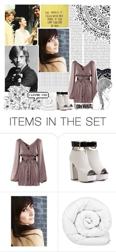 """{more like you}"" by kwiatekmarek ❤ liked on Polyvore featuring art"