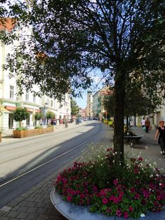 Graz, Südtiroler-Platz