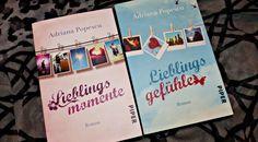 Buchreihe: Lieblingsmomente-Reihe   http://literaturliebe.de/buchreihe-lieblingsmomente-reihe/