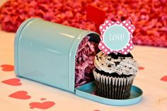 We Heart Parties: Free Printables Valentine's Day Party