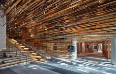 Hotel Hotel and The Nishi Building — The Design Files   Australia's most popular design blog.