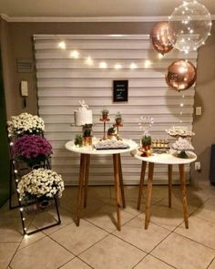 Decoration for civil wedding ceremony Simple Birthday Decorations, Balloon Decorations, Girl Birthday, Birthday Parties, Mermaid Birthday, Birthday Wishes, Birthday Cards, Happy Birthday, Engagement Decorations