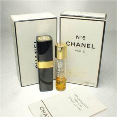 Chanel 5 духи 7,5 мл винтаж - 90-е годы