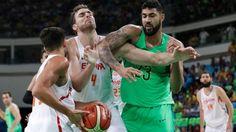 Basket: l'Espagne est dans de sales draps