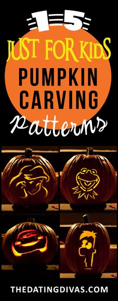 13 Best Kid Pumpkin Carving Images On Pinterest Costumes Carving