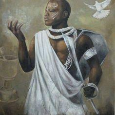Resultado de imagem para foto de oxaguian na nigéria