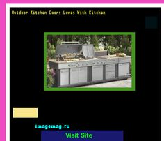 Outdoor Kitchen Doors Lowes With Kitchen 135747 - The Best Image Search