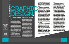 Graphic Design Magazine