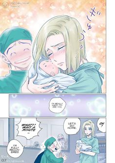 Android 18 Pregnancy Part 7 by on DeviantArt Android 18 And Krillin, Krillin And 18, Anime Girl Hot, Anime Art Girl, Dbz, Anime Mouth Drawing, Goten Y Trunks, Steven Universe, Cute Dragons