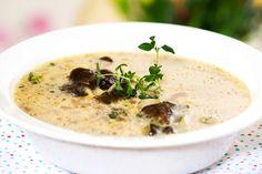 Gluten Free Cream of Mushroom Soup | Udi's® Gluten Free Bread