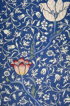 William Morris, Medway, 1885