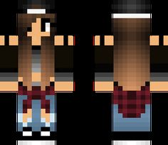 Cute Girl Minecraft Skins Pe Full HD Pictures K Ultra Full - Coole skins fur minecraft pe