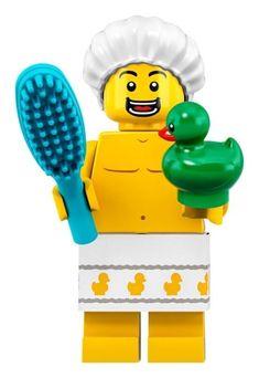 Lego surfer girl series 4 choose part legs torso head hair surfboard