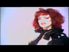 VISAGE - Fade To Grey [Rare Video 1981] HQ In tribute to Steve Strange whom sadly passed today at only 55 years of age.
