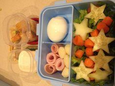 Salad Bento lunchbox