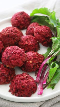 The tastiest falafel ever! Fresh beets, garbanzo beans and spices baked into the most delicious and healthy snack. Slightly crisp exterior with a soft, almost creamy yet light inside.  If you'd like healthy yet delicious snack, then this is your recipe. May be a touch different from the authenticones. Ain't this place all about …