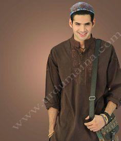 Traditional men wear latest trends Salwar-Kameez-Dresses