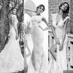 "Wedding Inspirasi's top 3 #wedding dress picks from Bien Savvy Spring 2014 ""One Love #Bridal Collection"". #weddingdresses #weddings #wedding #editorspicks #sposa #novia #bodas More at http://www.weddinginspirasi.com/2014/02/21/bien-savvy-spring-2014-wedding-dresses-one-love-bridal-collection/"