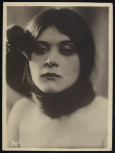 Theda Bara -Born Thedosia Burr Goodman in 1885 she was the FIRST screen sex symbol often called the Vamp. All of her films were silent. Sadly most of them were lost in a fire in 1937. Just a few fragments remain of her famous Cleopatra. She died in 1955 and is Buried at Forest Lawn in Glendale, California