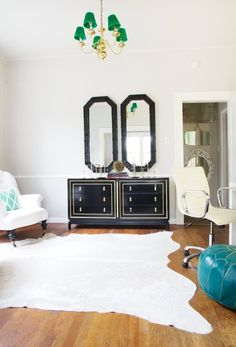 Maureen's Classic & Comfy Austin Abode House Tour   Apartment Therapy