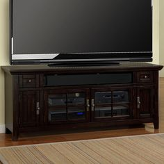 Parker House Tahoe TV Stand | Wayfair