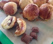Morning tea or Lunch break little bread rolls | Official Thermomix Recipe Community