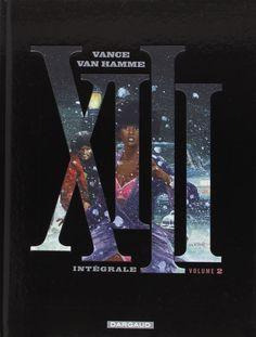 Amazon.fr - XIII - Intégrale - tome 2 - Intégrale - tome 2 - Jean Van Hamme, William Vance, Petra - Livres
