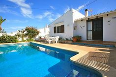 Villa Ca Nostra Cala en Porter, Menorca Sleeps 3 to 6 people Private pool  Menorca holiday villa with private pool, near tavernas and beaches, Wifi Internet, Barbeque, in a village location.  - See more at: http://www.agnitravel.com/Travel/Menorca/index.asp#sthash.Vq1nquLa.dpuf