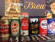 Beginning of todays beer cans. #sierranevadabrewery #beer #slovaktraveler #california #roadtrip #chico