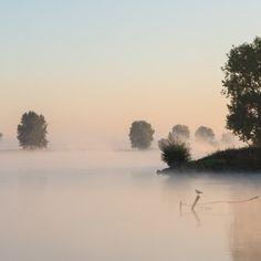 15 tips voor fotograferen in de mist