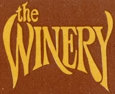 the winery--college favorite