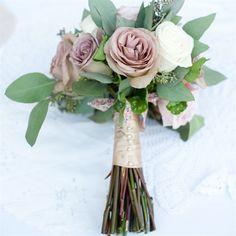 Rustic Romantic Bouquet