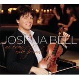 At Home With Friends (Audio CD)By Joshua Bell