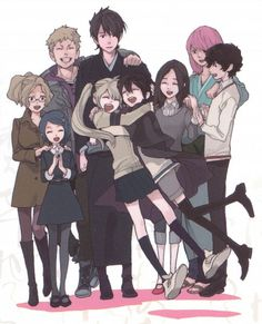 Nabari no Ou (King Of Nabari) - Kamatani Yuuki - Image - Zerochan Anime Image Board Awesome Anime, Anime Love, Nabari No Ou, Manga Anime, Anime Art, Kawaii, Manga Pictures, Manga Games, Suki