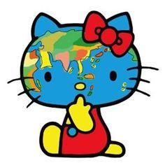 (c) Estudio Mariscal, 2013(c)1976, 2013 SANRIO CO.,LTD. TOKYO,JAPAN (L)著作 株式会社サンリオ - 写真 | アニメ!アニメ!