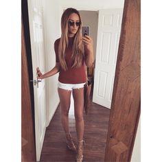 OOTD  Shorts - @inthestyleuk Jumper - @riverislandpr Sunglasses - @thetoyshades Bag - @inthestyleuk Birthday celebrations....Sunday Session