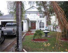 6017 ELKINS AVE  TAMPA, FLORIDA 33611      4 Bedrooms, 2 Bathrooms  1 Partial Baths  1764 Square Ft.
