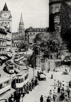 215 Königsberg - Wilhelmsplatz | von Kenan2