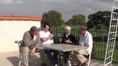 Dan Shauger Master of his (New Golf Swing)Dan & John Anselmo/16 Differen...