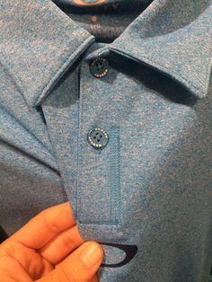 Rail Stitch at Placket Mens Polo T Shirts, Boys Shirts, Mens Tees, Kurta Men, Knitting Magazine, Brand Collection, Mens Activewear, Pocket Detail, Fashion Details