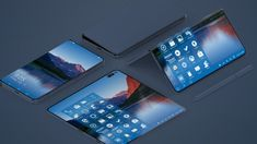 #Newyear#trending #addiction #tech #technology #android #foldable #2020 #Samsung #Galaxy