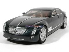 1 18 Diecast Model Cars | ... Sixteen Concept diecast model car 1:18 scale die cast by Ricko Ricko