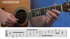 Understand the basics of reading guitar tab so you can learn to play your favorite songs